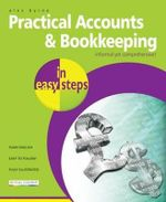 Bookkeeping in Easy Steps : Informal Yet Comprehensive : In Easy Steps - Bill Mantavani