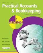 Bookkeeping in Easy Steps : Informal Yet Comprehensive : In Easy Steps - Bill Mantavani