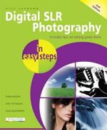 Digital SR Photography in Easy Steps 2nd Edition  : In Easy Steps - Nick Vandome
