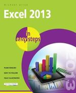 Excel 2013 in Easy Steps - Michael Price