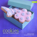 Cookie Decorating :  More Than 70 Inspiring Recipes - Bethany Heald