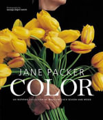 Color - Jane Packer