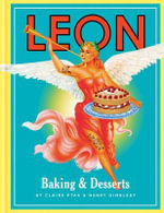 Leon Baking & Desserts - Claire Ptak