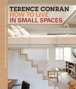 How to Live in Small Spaces - Terence Conran