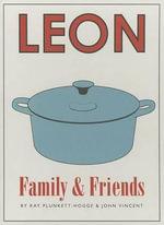 Leon Family & Friends - Kay Plunkett-Hogge
