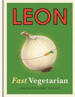Leon Fast Vegetarian - Jane Baxter