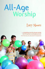 All-age Worship - Mrs Lucy Moore