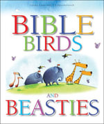 Bible Birds and Beasties - Leena Lane