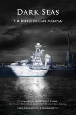 Dark Seas : The Battle of Cape Matapan