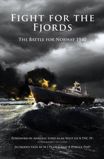 Fight for the Fjords : The Battle for Norway 1940
