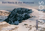 Ben Nevis and the Mamores - Chris Townsend