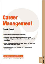 Career Management : Express Exec - Patrick Forsyth