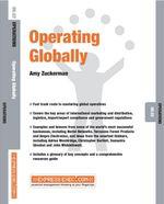 Operating Globally : Operations 06.02 - Amy Zuckerman