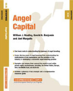 Angel Capital : Enterprise 02.05 - William J. Bradley