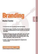 Branding : Marketing 04.08 - Stephen Coomber