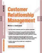 Customer Relationship Management : Marketing 04.04 - Michael J. Cunningham