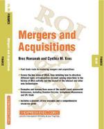 Mergers and Acquisitions : Finance 05.09 - Broc Romanek