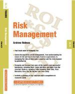 Risk Management : Finance 05.10 - Andrew Holmes