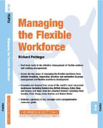 Managing Flexible Working : People 09.08 - Richard Pettinger
