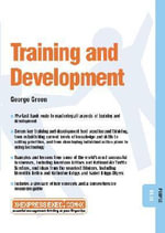 Training and Development : People 09.10 - George Green
