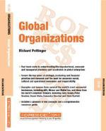Global Organizations : Organizations 07.02 - Richard Pettinger