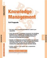 Knowledge Management : Organizations 07.05 - Carl Frappaolo