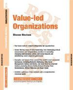 Value-Led Organizations : Organizations 07.08 - Eleanor Bloxham