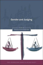 Gender and Judging : From International and Criminal to Alternative For...