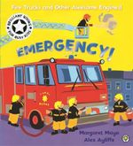 Emergency! - Margaret Mayo
