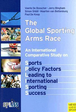 Sports Policy Factors Leading to International Sporting Success : MEYER AND MEYER - Veerle De Bosscher