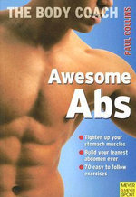 Better Abs for All : BODY COACH - Paul Collins