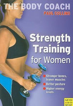 Strength Training for Women : BODY COACH - Paul Collins