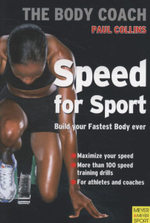Speed for Sport : BODY COACH - Paul Collins