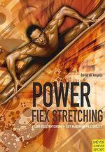 Power Flex Stretching : MEYER AND MEYER - David de Angelis