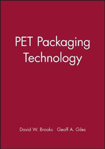PET Packaging Technology : Sheffield Packaging Technology