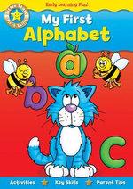 My First Alphabet : Easy Learning Fun - Anna Award