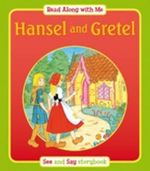 Hansel and Gretel - Suzy-Jane Tanner