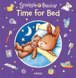 Time for Bed : Snuggle Bunny - Angie Hicks