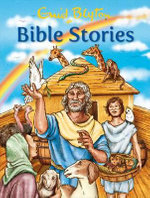 Bible Stories - Enid Blyton