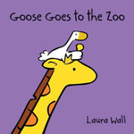 Goose at the Zoo - Laura Wall