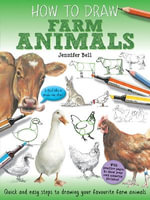 Farm Animals - Jennifer Bell