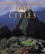 Lost Cities - Jason Hook