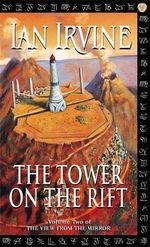 The Tower on the Rift : Grim and Grimmer Series : Book 3 - Ian Irvine