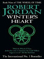 Winter's Heart : Wheel of Time : Book 9 - Robert Jordan