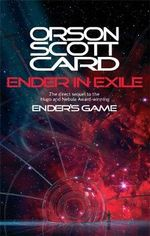 Ender in Exile - Orson Scott Card