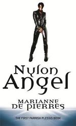 Nylon Angel - Marianne de Pierres