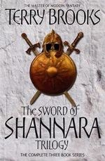The Sword of Shannara Omnibus : Shannara - Terry Brooks
