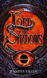 Lord of the Shadows : Second Sons Trilogy: Book 3 (UK Edition) - Jennifer Fallon