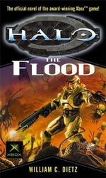 Halo : The Flood : Halo Series : Book 2 - Eric Nylund