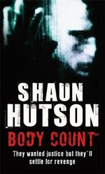 Body Count - Shaun Hutson
